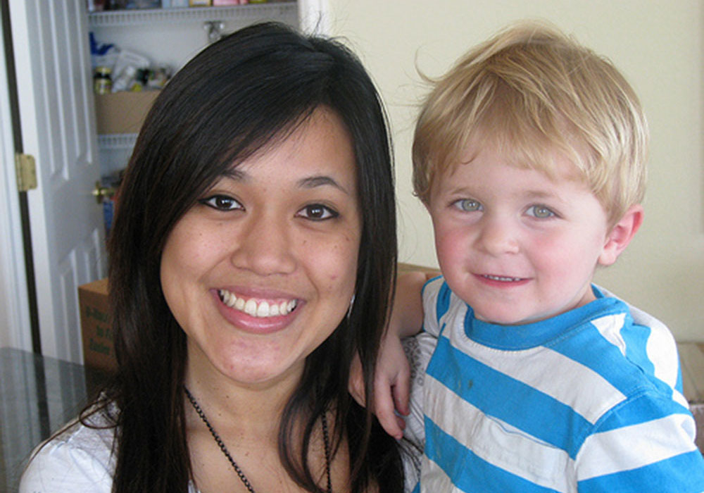 Why an au pair so important to you. - photo